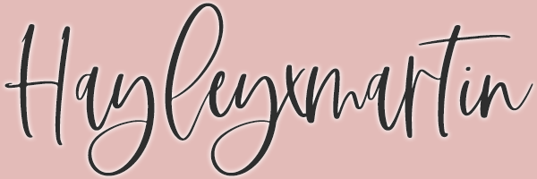 hayleyxmartin
