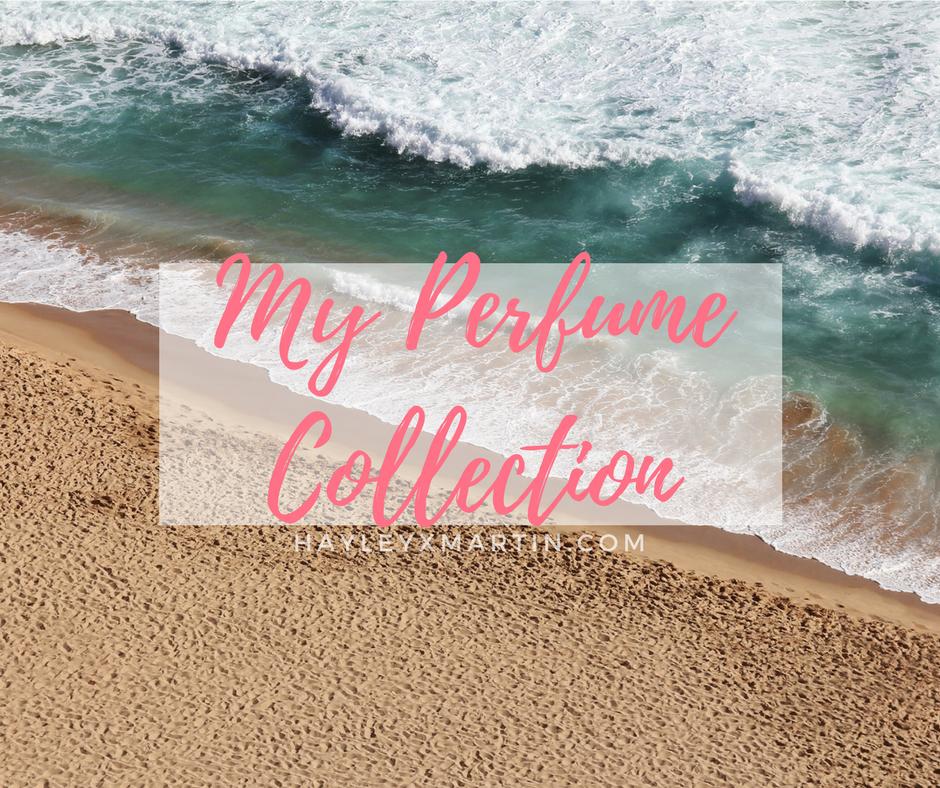 My Perfume Collection | Gucci, Roberto Cavalli, Davidoff