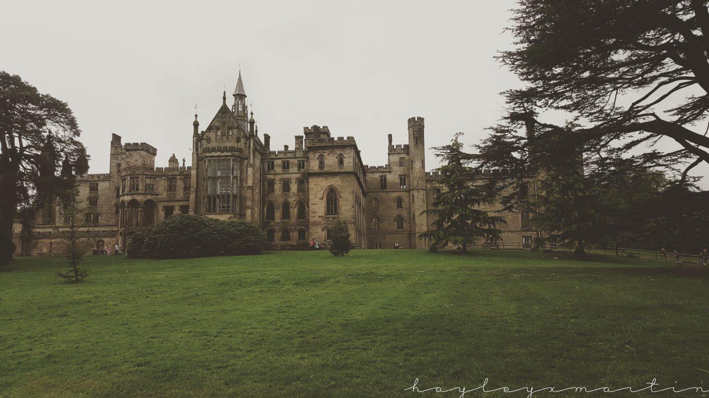 HAYLEYXMARTIN | Alton Towers Mansion