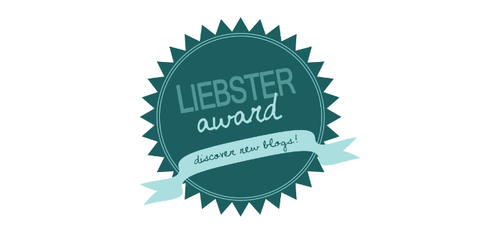hayleyxmartin | LIEBSTER AWARD