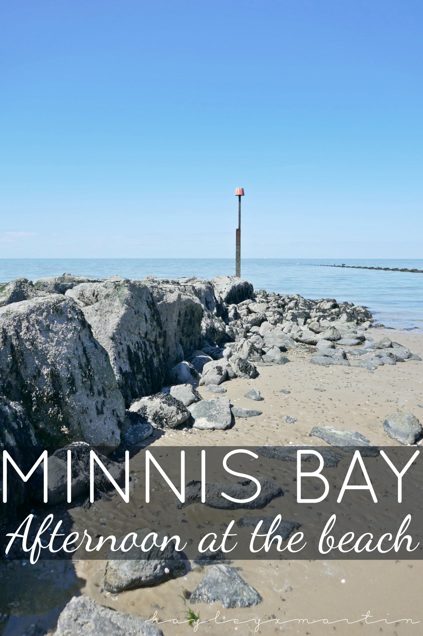 Minnis Bay | Afternoon at the beach