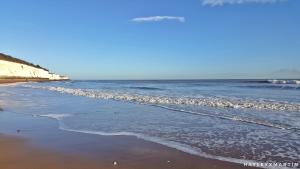 HAYLEYXMARTIN - RAMSGATE BEACH - JAN 18