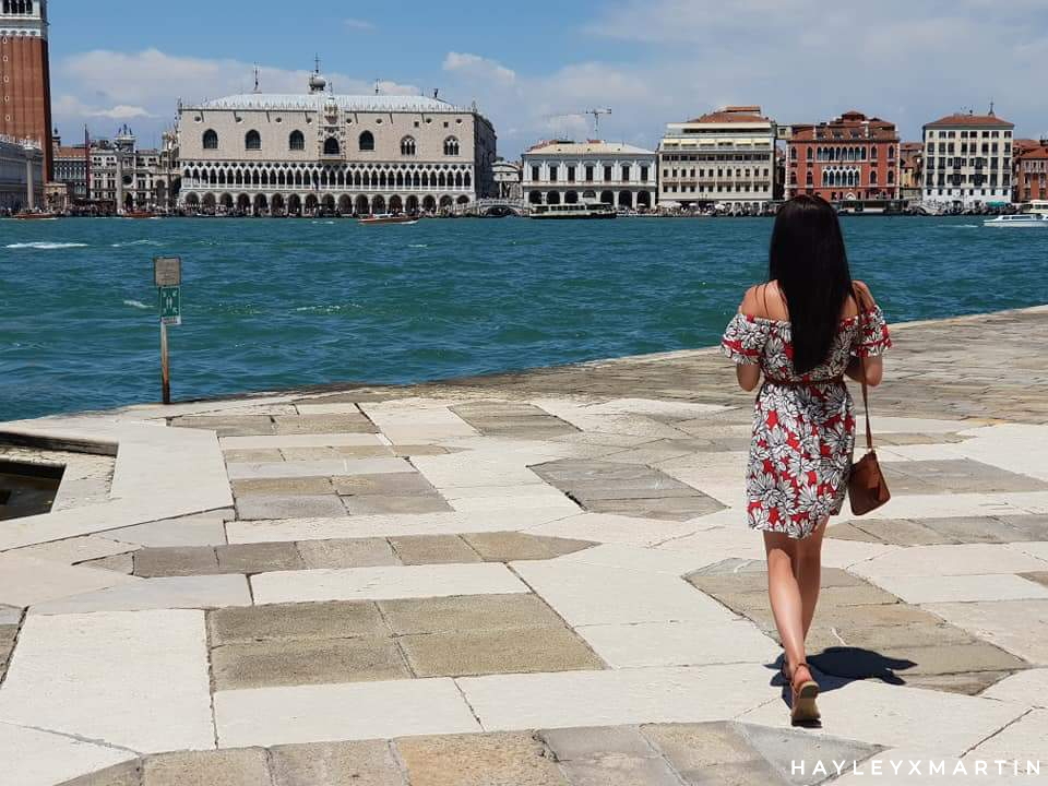 VENICE | HAYLEYXMARTIN | BEAUTY LIFESTYLE TRAVEL BLOGGER