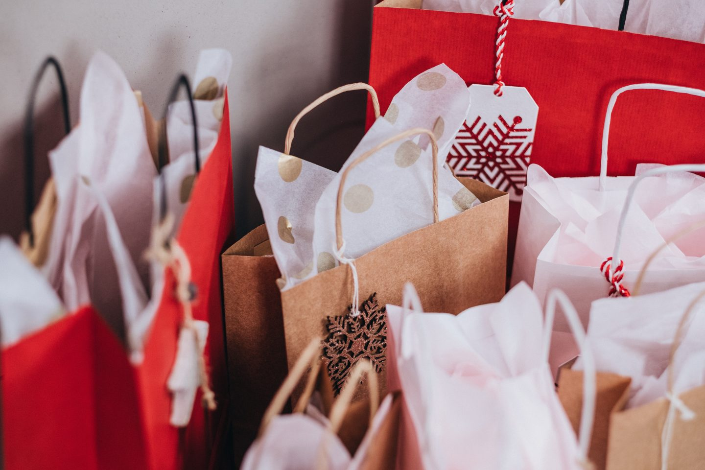 How To Make Christmas Shopping Stress Free
