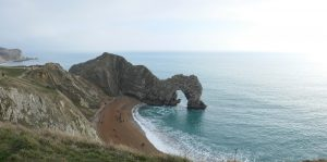 DURDLE DOOR & LULWORTH COVE | HAYLEYXMARTIN