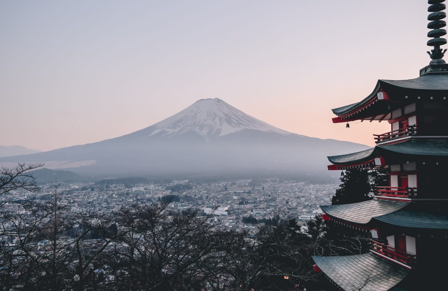 MOUNT FUJI | TRAVEL BUCKETLIST | HAYLEYXMARTIN.COM