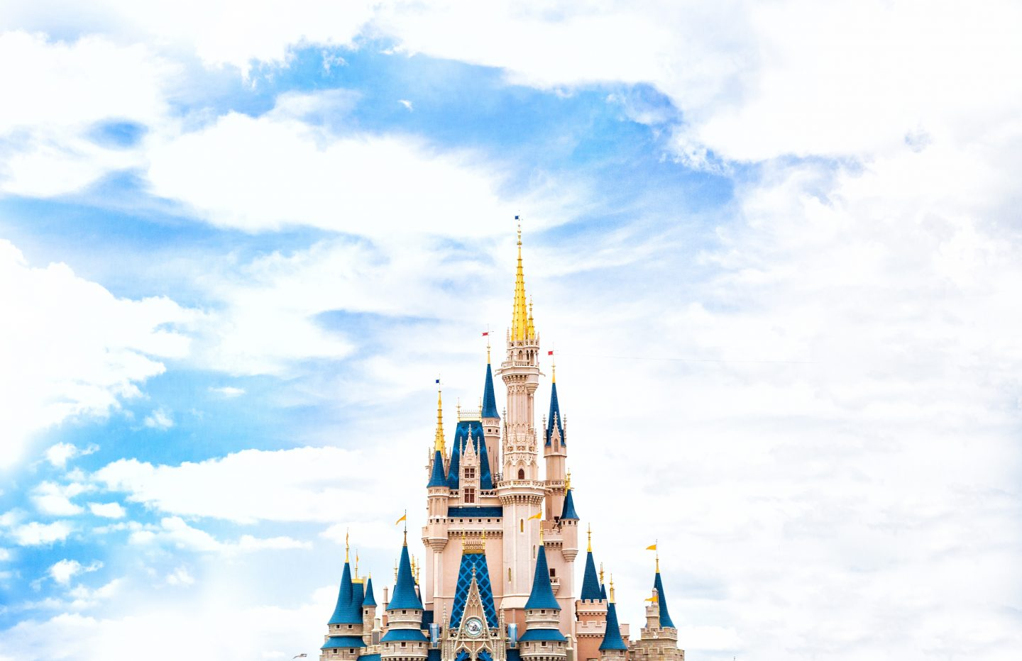 DISNEYWORLD FLORIDA | TRAVEL BUCKETLIST | HAYLEYXMARTIN.COM