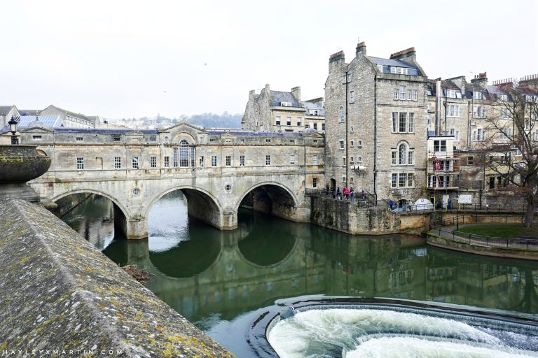 pulteney bridge | bath | hayleyxmartin.com