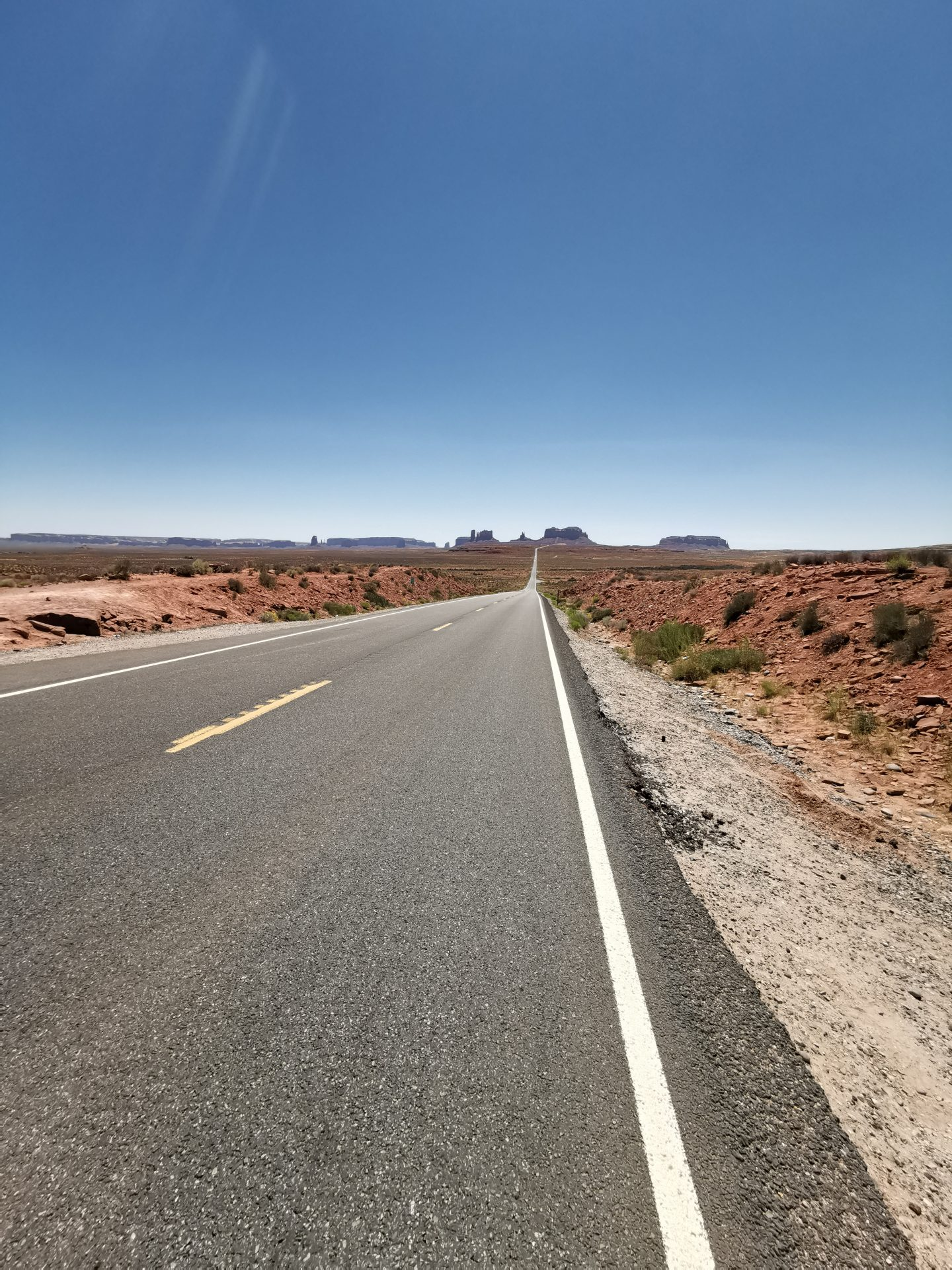 TREK AMERICA 2019 | GRAND TREK | DAY 14: MONUMENT VALLEY