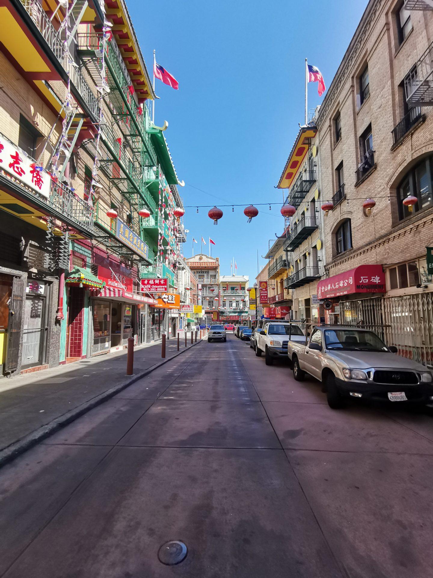 TREK AMERICA   GRAND TREK   DAY 25: SAN FRANCISCO   hayleyxmartin.com