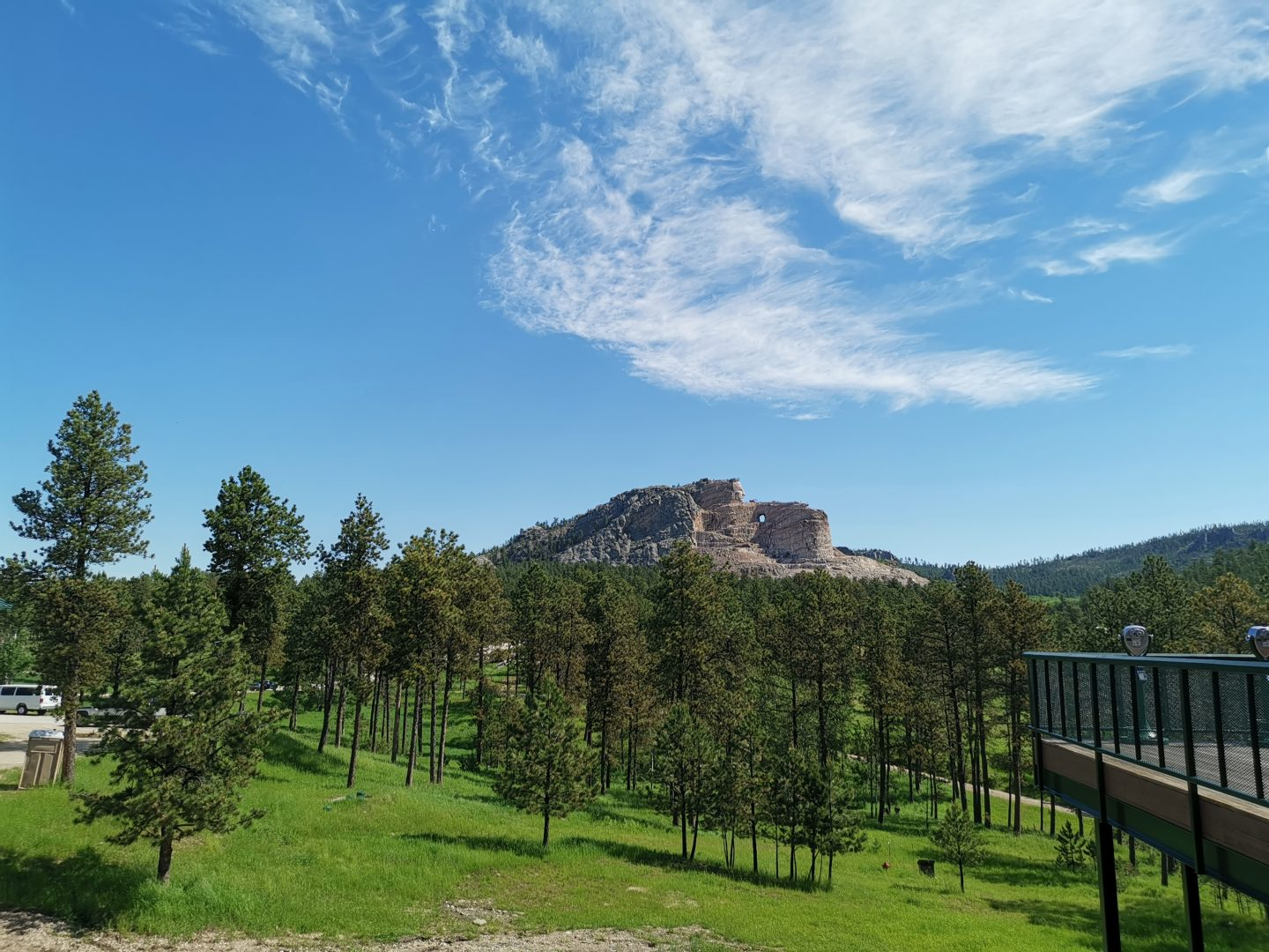 DAY 36&37: TREK AMERICA | GRAND TREK MOUNT RUSHMORE, BADLANDS & 1880's TOWN