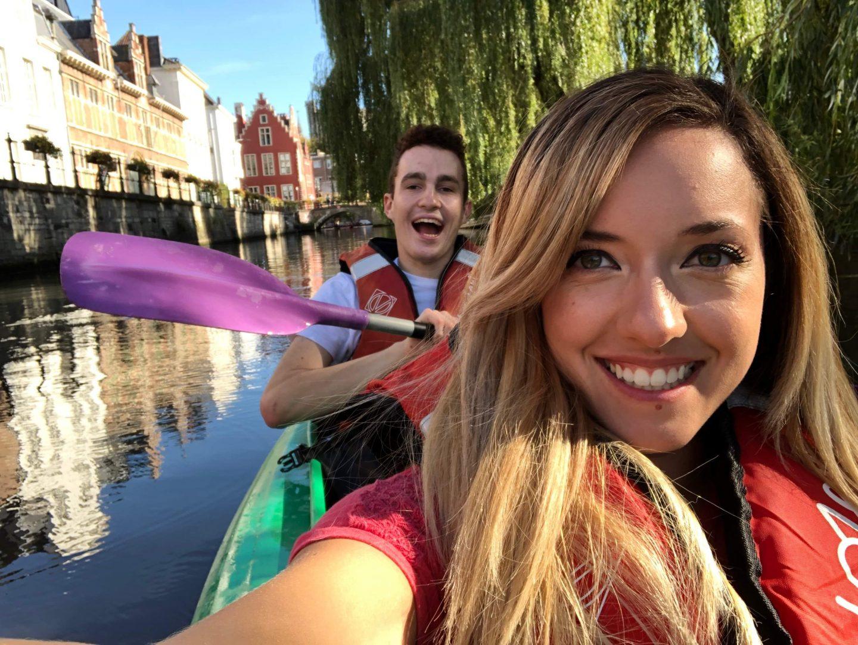 Birthday Surprise: Boyfriend tries to travel from Belgium during lockdown